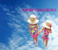 【 CD 】SAORI YAMAMURA 初回限定版